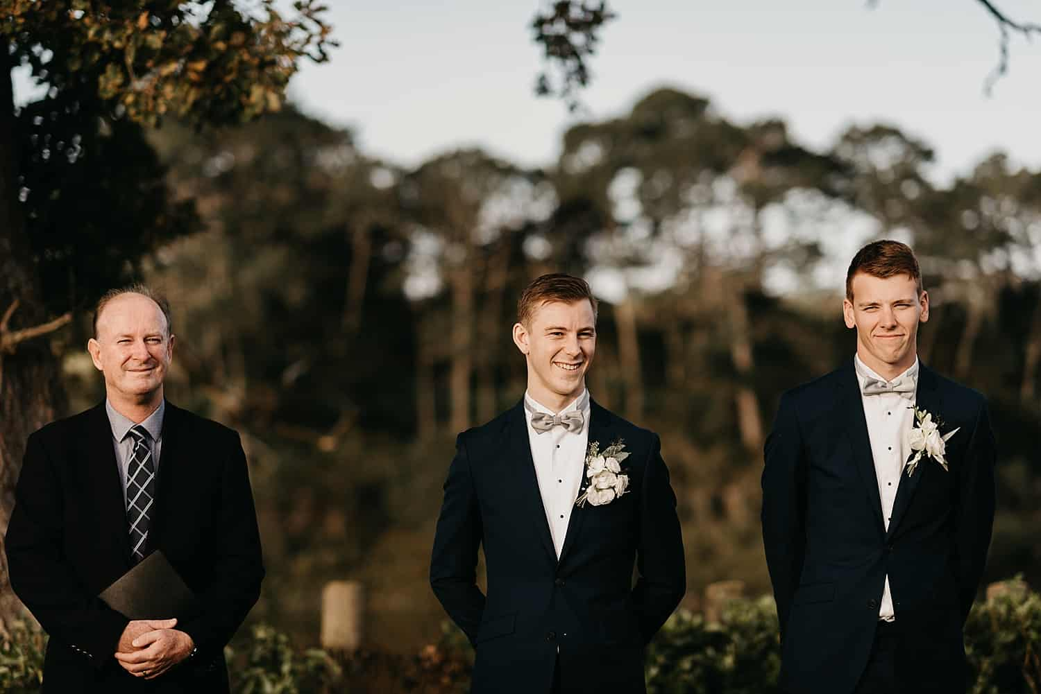 Riverhead Boat House Wedding Photography Auckland