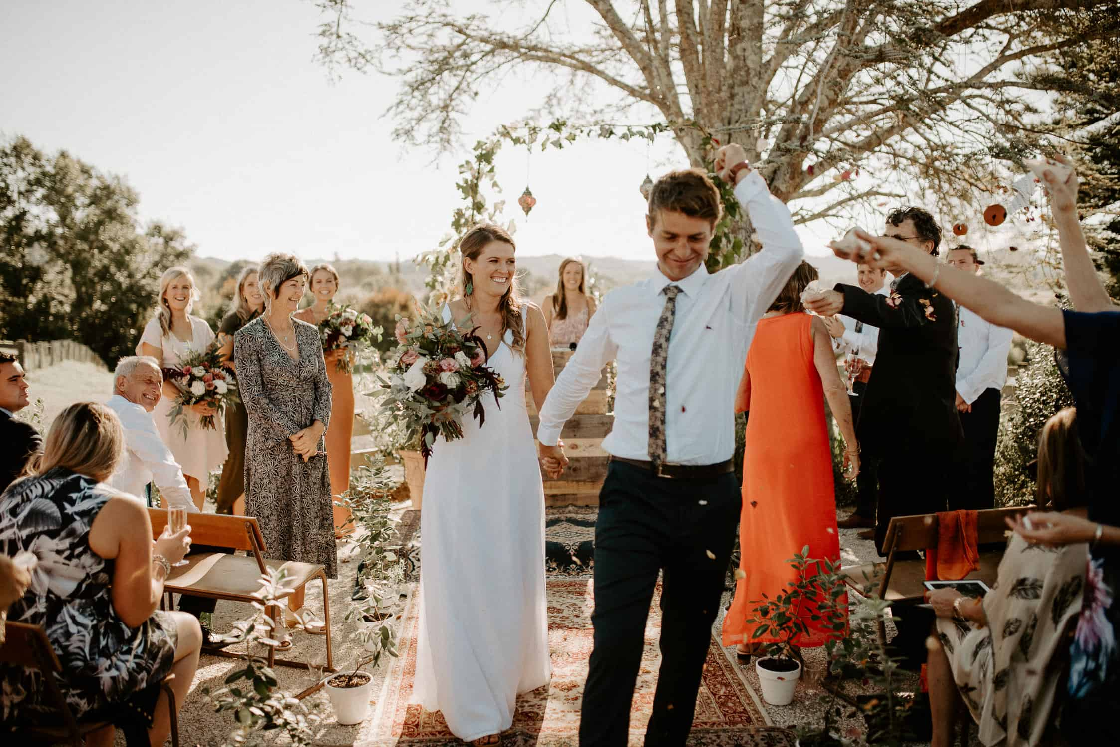 Hawkes bay wedding photographer